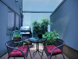 """Photo 21: 1351 W 8TH Avenue in Vancouver: Fairview VW Townhouse for sale in """"FAIRVIEW VILLAGE"""" (Vancouver West)  : MLS®# R2578868"""