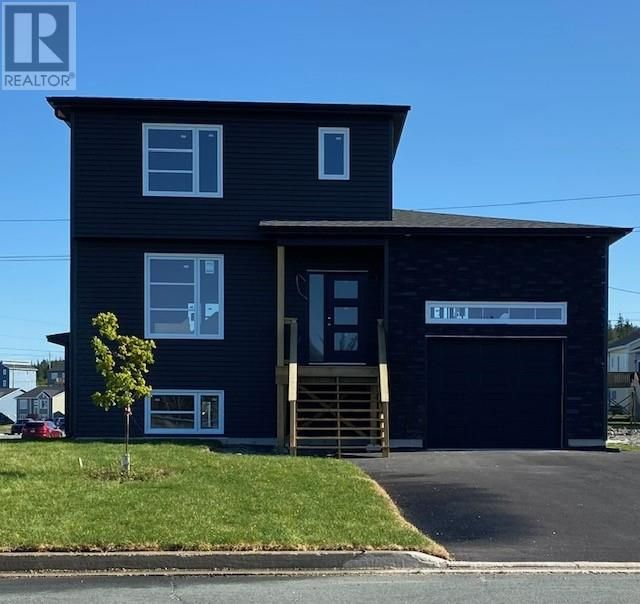 Main Photo: 1 Huntsman Place in St. John's: House for sale : MLS®# 1236938