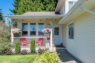 Photo 4: 2496 E 9th St in : CV Courtenay East House for sale (Comox Valley)  : MLS®# 883278