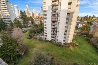 "Photo 19: 902 4105 IMPERIAL Street in Burnaby: Metrotown Condo for sale in ""SOMERSET HOUSE"" (Burnaby South)  : MLS®# R2545614"