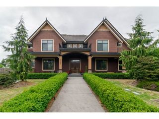 Photo 2: 8285 171A Street in Surrey: Fleetwood Tynehead House for sale : MLS®# R2235458