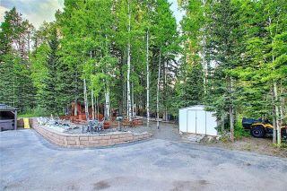 Photo 47: 9 MOUNTAIN LION Place: Bragg Creek Detached for sale : MLS®# A1032262