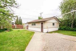 Photo 31: 11408 54A Avenue in Edmonton: Zone 15 House for sale : MLS®# E4248731