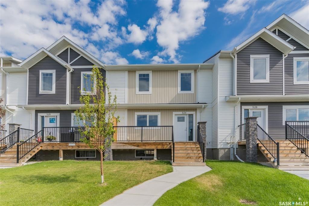 Main Photo: 524 Kloppenburg Crescent in Saskatoon: Evergreen Residential for sale : MLS®# SK862543