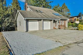 Main Photo: 35225 MCEWEN Avenue in Mission: Hatzic House for sale : MLS®# R2261215