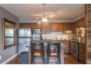 "Photo 5: 223 12085 228TH Street in Maple Ridge: East Central Condo for sale in ""Rio"" : MLS®# R2255396"