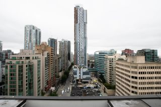 """Photo 23: 814 1177 HORNBY Street in Vancouver: Downtown VW Condo for sale in """"LONDON PLACE"""" (Vancouver West)  : MLS®# R2611424"""