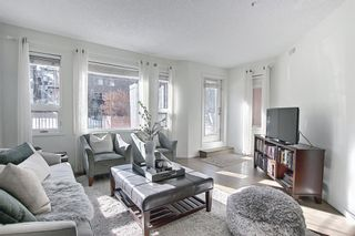 Photo 19: 110 838 19 Avenue SW in Calgary: Lower Mount Royal Apartment for sale : MLS®# A1073517