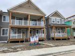 Main Photo: 148 Sunwapta Way in Edmonton: Zone 57 Attached Home for sale : MLS®# E4250691