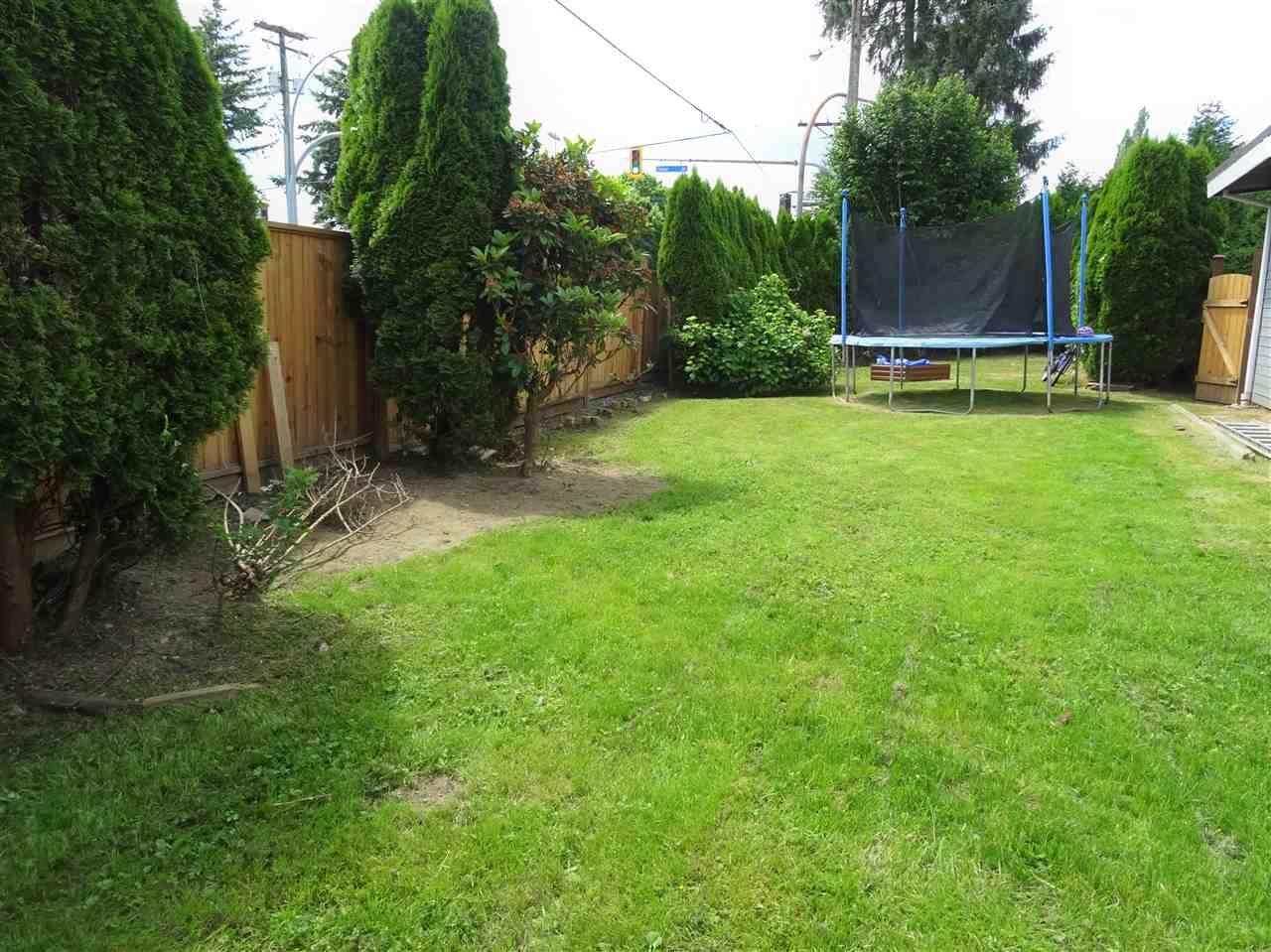 Main Photo: 3220 CEDAR Drive in Port Coquitlam: Lincoln Park PQ 1/2 Duplex for sale : MLS®# R2466231