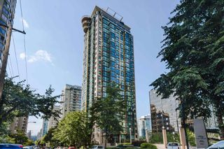 """Photo 17: 1710 1367 ALBERNI Street in Vancouver: West End VW Condo for sale in """"The Lions"""" (Vancouver West)  : MLS®# R2615507"""