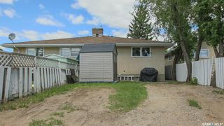 Photo 31: 7251 Bowman Avenue in Regina: Dieppe Place Residential for sale : MLS®# SK859689