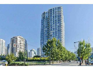 "Photo 2: 2506 939 EXPO Boulevard in Vancouver: Yaletown Condo for sale in ""MAX II"" (Vancouver West)  : MLS®# V1130557"
