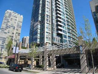 Photo 2: # 1702 1008 CAMBIE ST in Vancouver: Yaletown Condo for sale (Vancouver West)  : MLS®# V883753
