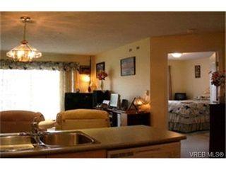 Photo 4:  in VICTORIA: SW Tillicum Condo for sale (Saanich West)  : MLS®# 395796