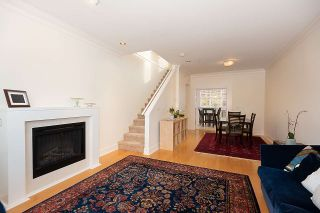 """Photo 8: 2158 W 8TH Avenue in Vancouver: Kitsilano Townhouse for sale in """"Handsdowne Row"""" (Vancouver West)  : MLS®# R2514357"""