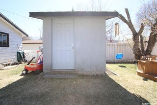 Photo 31: 414 Witney Avenue North in Saskatoon: Mount Royal SA Residential for sale : MLS®# SK852798