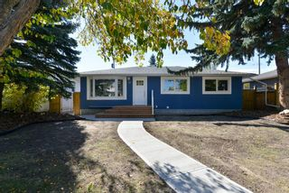 Main Photo: 37 Windermere Road SW in Calgary: Wildwood Detached for sale : MLS®# A1148728