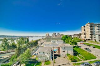 """Photo 39: 701 31 ELLIOT Street in New Westminster: Downtown NW Condo for sale in """"ROYAL ALBERT TOWER"""" : MLS®# R2065597"""