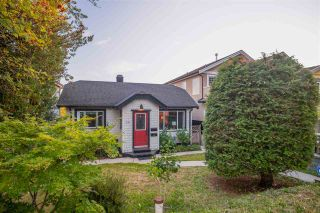 Photo 40: 3184 E 8TH AVENUE in Vancouver: Renfrew VE House for sale (Vancouver East)  : MLS®# R2508209