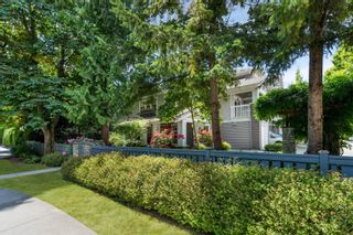 Photo 25: 32 7533 HEATHER Street in Richmond: McLennan North Townhouse for sale : MLS®# R2618026