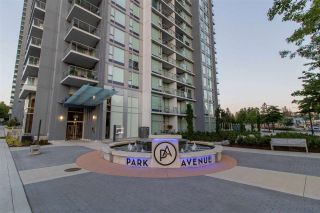 """Photo 1: 3910 13696 100 Avenue in Surrey: Whalley Condo for sale in """"PARK AVE WEST"""" (North Surrey)  : MLS®# R2538979"""