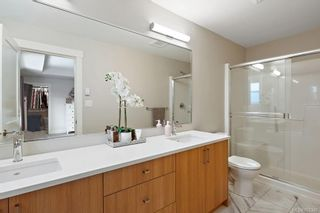 Photo 16: 3420 Fuji Crt in : La Happy Valley Row/Townhouse for sale (Langford)  : MLS®# 866346
