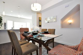 Photo 5: 701 32789 BURTON STREET in Mission: Mission BC Townhouse for sale : MLS®# R2100436