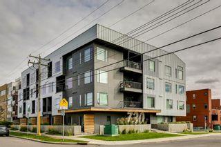 Photo 36: 408 730 5 Street NE in Calgary: Renfrew Apartment for sale : MLS®# A1143891
