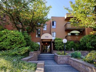 """Photo 1: 501 7151 EDMONDS Street in Burnaby: Highgate Condo for sale in """"BAKERVIEW"""" (Burnaby South)  : MLS®# R2291687"""