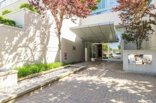 Photo 2: 705 5068 KWANTLEN Street in Richmond: Brighouse Condo for sale : MLS®# R2617728
