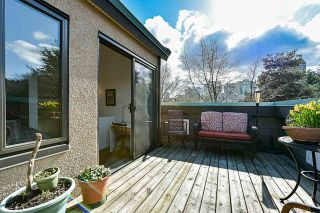 """Photo 22: 706 MILLYARD in Vancouver: False Creek Townhouse for sale in """"Creek Village"""" (Vancouver West)  : MLS®# R2550933"""