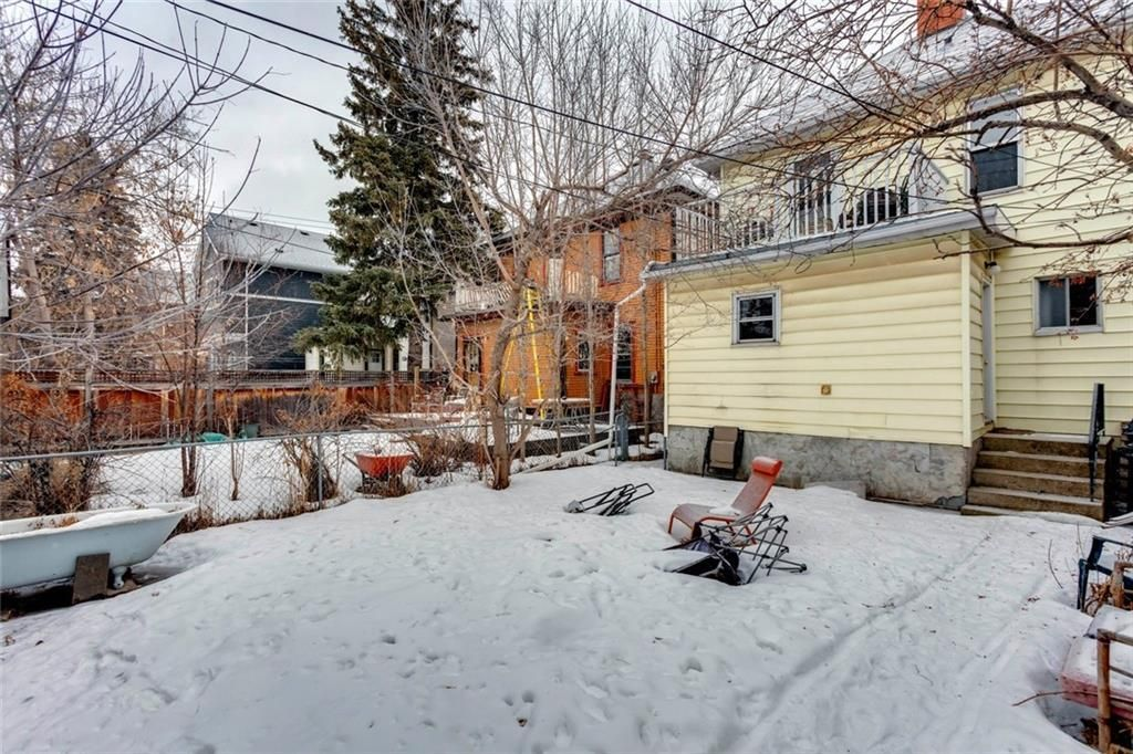 Photo 16: Photos: 1636 BOWNESS Road NW in Calgary: Hillhurst Detached for sale : MLS®# C4291590