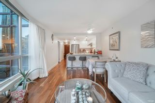 Photo 2: 202 555 JERVIS Street in Vancouver: Coal Harbour Condo for sale (Vancouver West)  : MLS®# R2625355