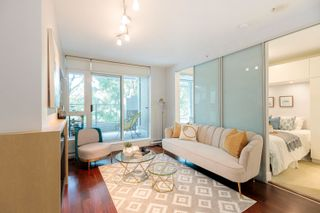 """Photo 8: 305 1675 W 8TH Avenue in Vancouver: Fairview VW Condo for sale in """"Camera"""" (Vancouver West)  : MLS®# R2617696"""
