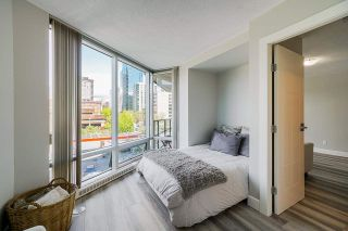 """Photo 11: 401 1003 BURNABY Street in Vancouver: West End VW Condo for sale in """"Milano"""" (Vancouver West)  : MLS®# R2584974"""