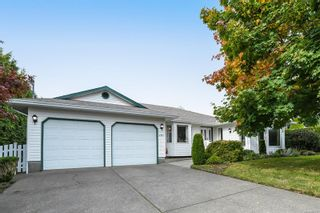 Photo 1: 151 Pritchard Rd in Comox: CV Comox (Town of) House for sale (Comox Valley)  : MLS®# 887795