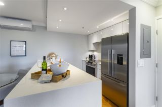 """Photo 8: 1208 1060 ALBERNI Street in Vancouver: West End VW Condo for sale in """"The Carlyle"""" (Vancouver West)  : MLS®# R2576402"""