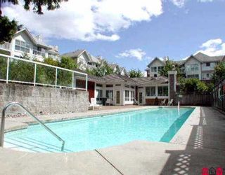 """Photo 8: 408 9688 148TH ST in Surrey: Guildford Condo for sale in """"HARTFORD WOODS"""" (North Surrey)  : MLS®# F2612435"""
