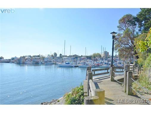 Photo 18: Photos: 547 Paradise St in VICTORIA: Es Esquimalt Half Duplex for sale (Esquimalt)  : MLS®# 754668