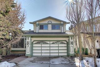 Main Photo: 3 Scenic Glen Gate NW in Calgary: Scenic Acres Detached for sale : MLS®# A1088933