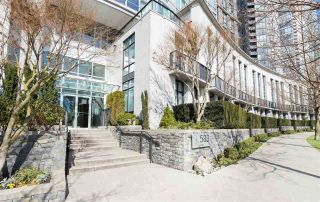 """Photo 15: 1101 583 BEACH Crescent in Vancouver: Yaletown Condo for sale in """"TWO PARK WEST"""" (Vancouver West)  : MLS®# R2578199"""