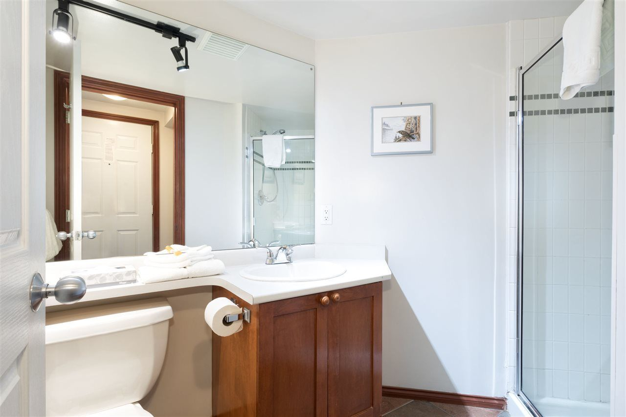 Photo 14: Photos: 109 4388 NORTHLANDS BOULEVARD in Whistler: Whistler Village Townhouse for sale : MLS®# R2249101