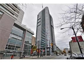 Main Photo: Vancouver West: Condo for sale : MLS®# R2077118