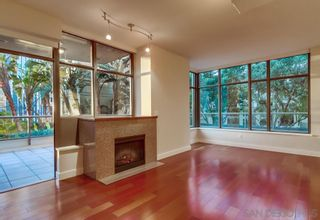 Photo 9: DOWNTOWN Condo for sale : 2 bedrooms : 700 W. E Street #502 in San Diego