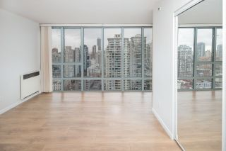 Photo 10: 2506 950 CAMBIE Street in Vancouver: Yaletown Condo for sale (Vancouver West)  : MLS®# R2147008