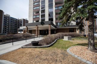 Photo 38: 1404 55 Nassau Street in Winnipeg: Osborne Village Condominium for sale (1B)  : MLS®# 202102485