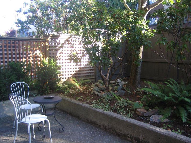 Main Photo: 2160 Cornwall Avenue in Vancouver: Kitsilano Condo for sale (Vancouver West)