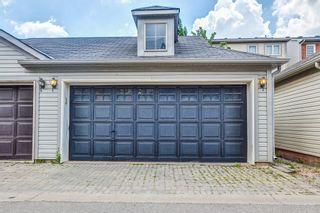 Photo 32: 217 Roxton Road in Oakville: River Oaks House (3-Storey) for sale : MLS®# W3552401