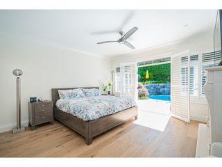 "Photo 23: 3415 CANTERBURY Drive in Surrey: Morgan Creek House for sale in ""MORGAN CREEK"" (South Surrey White Rock)  : MLS®# R2604677"